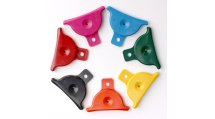 Pacific Plastic PP Whistle - Pack of 5
