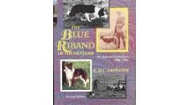 The Blue Riband of the Heather by Barbara Carpenter - REDUCED