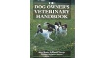 The Dog Owner's Veterinary Handbook by Bower and Youngs