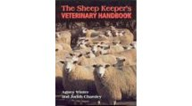 The Sheep Keeper's Veterinary Handbook by Winter and Charnley