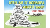 Little Bit O' Nonsense About Sheep by Henry Brewis