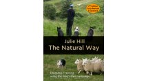 The Natural Way by Julie Hill BOOK