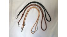 Kangaroo Leather Lanyard