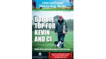 International Sheep dog news