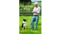 Sheepdogs at Work by Tony Iley BOOK