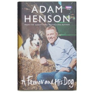 Adam Henson - A Farmer and His Dog