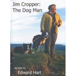 The Dog Man by Edward Hart and Jim Cropper