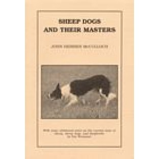 Sheep dogs and their Masters