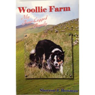 Woollie Farm - Sharron Bowman