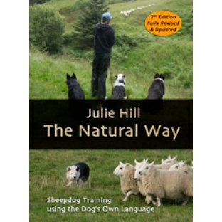 The Natural Way by Julie Hill