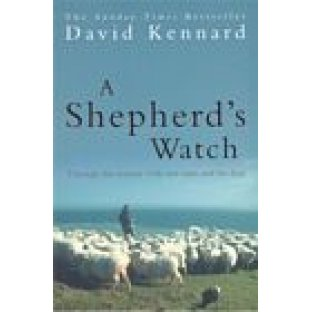 A Shepherd's Watch by David Kennard. Paperback