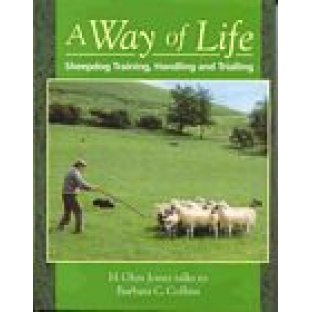 A Way of Life. by H Glyn Jones
