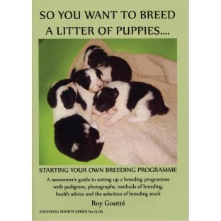 Breed a Littler of Puppies
