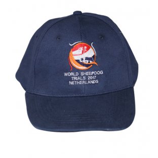 2017 World Trial Adult Cap REDUCED