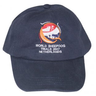 2017 World Trial Child's Cap REDUCED
