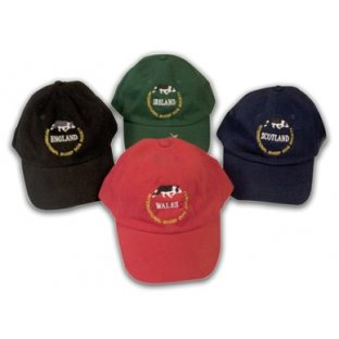 Home Nations Caps