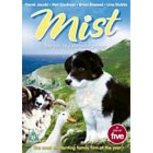 MIST. The Tale of A Sheepdog Puppy