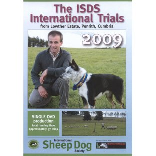 ISDS 2009 International Trial