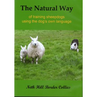 The Natural Way DVD