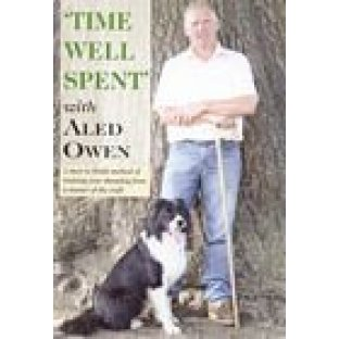Time Well Spent by Aled Owen