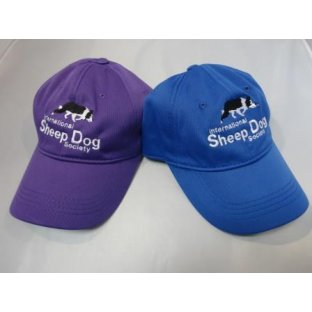 ISDS Children's Polyester Caps