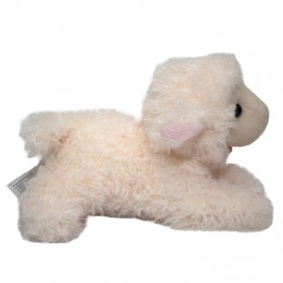 Small Lamb Soft Toy