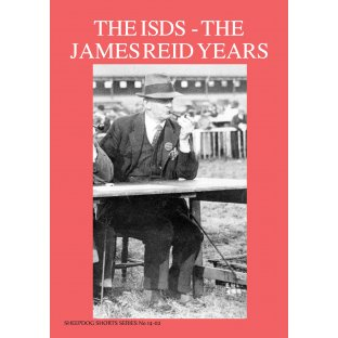 The ISDS - The James Reid Years