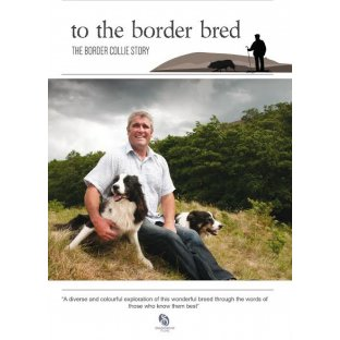 To the Border Bred DVD