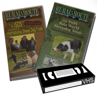 ISDS 2005 World Sheep Dog Trial - Highlights - Video