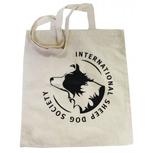ISDS Cotton Tote Bag