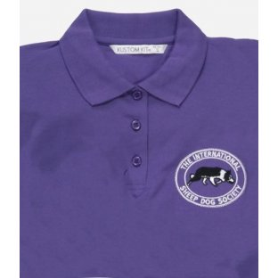 Ladies Polo Shirts - New colours