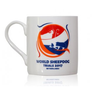 2017 World Trial Mug REDUCED