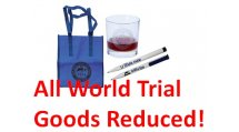 WORLD TRIAL 2014 - Souvenirs REDUCED